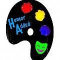 Humor Added - Art Group